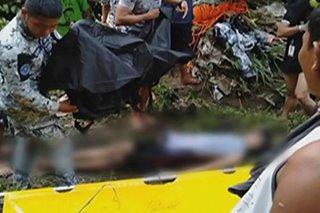 19 anyos na lalaki nalunod sa ilog sa Cavite