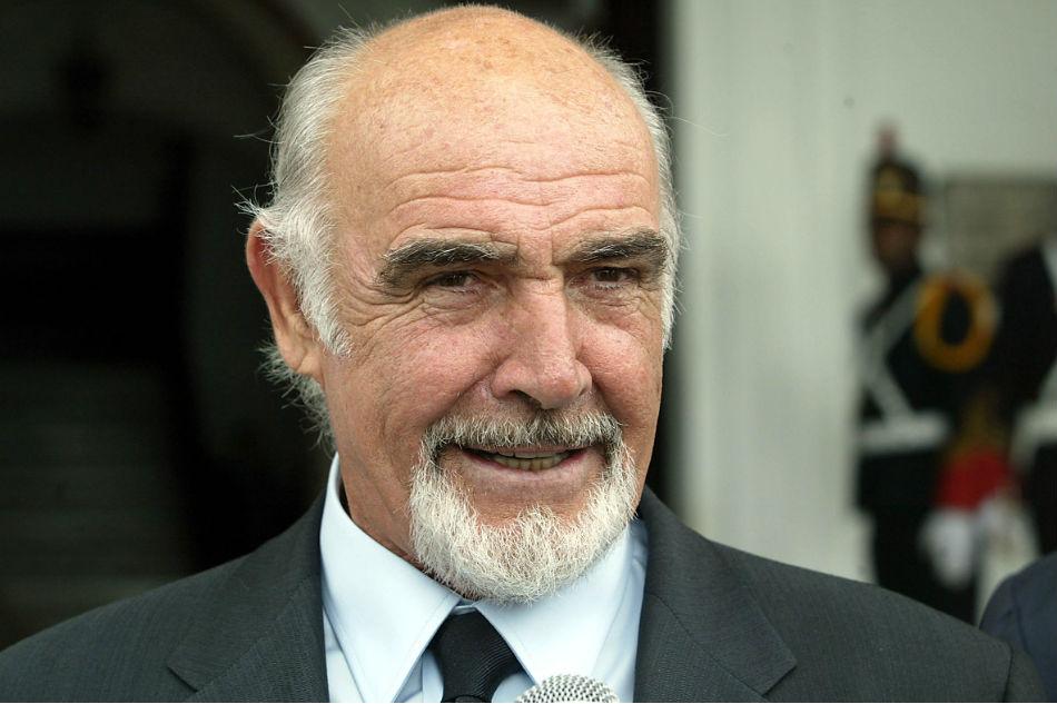 Sean Connery, the original onscreen James Bond, dead at 90