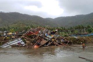 'Devastated kami': Catanduanes seeks aid in wake of super typhoon 'Rolly'