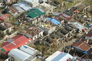 DSWD provides P8.3M to typhoon-hit families, assures public of P866-M stockpile, standby funds