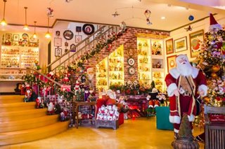 Casa Santa Museum in Antipolo reopens in time for holidays