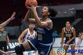 NU Lady Bulldogs take on new role as Milo Home Court mentors