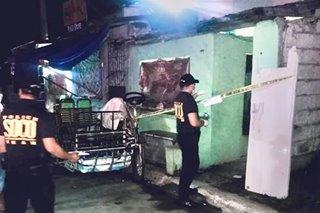 Umano'y lider at miyembro ng gun-for-hire group, patay sa engkuwentro sa Bulacan