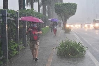 Expect colder days: PAGASA announces onset of 'amihan' in PH