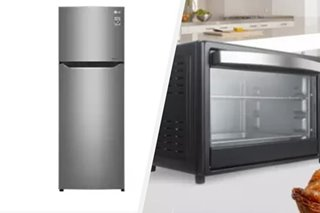 Budding baker, happy homemaker? 11.11 deals to grab for your home appliance needs