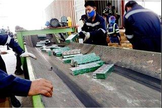 P374 million worth of smuggled cigarettes destroyed in Cebu