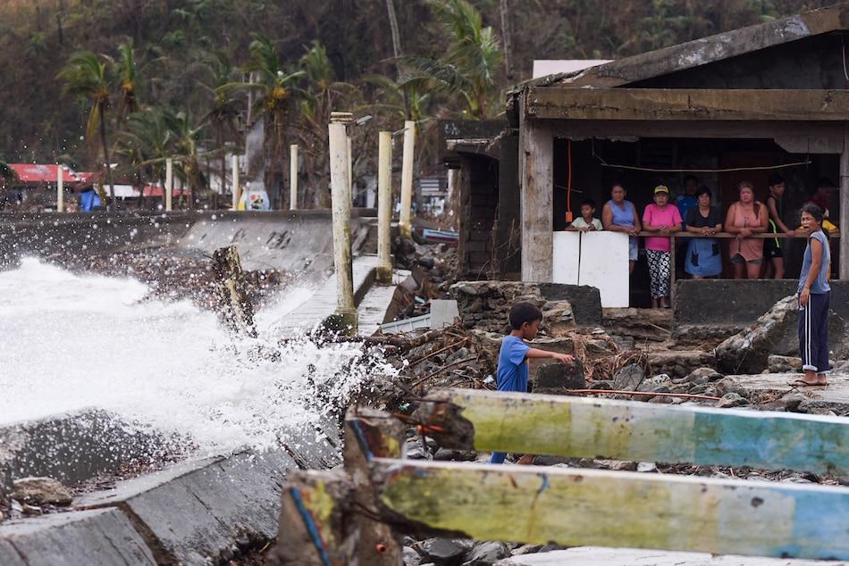 Fifth storm since October: Typhoon-hit provinces brace for Ulysses 1