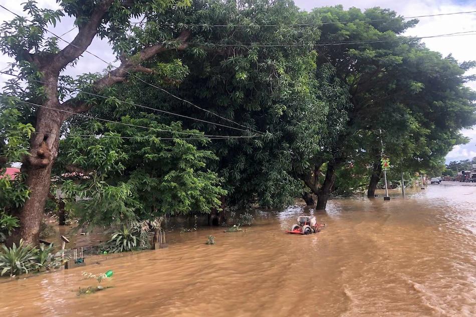 Illness invades flood-hit Baggao, Cagayan: mayor 1