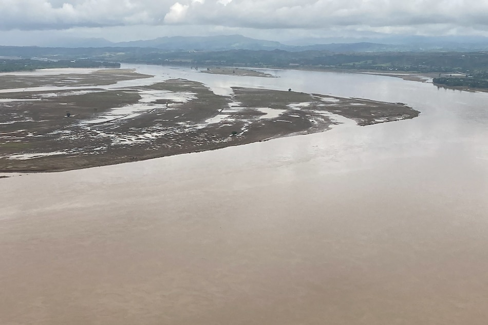 'Not the time to blame': Isabela gov says forced evacuations would lead to more deaths 1