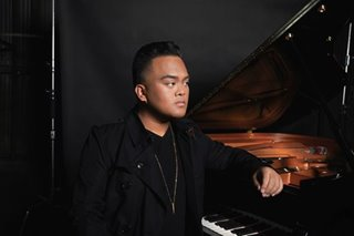 Fil-Am music director Troy Laureta produces OPM album
