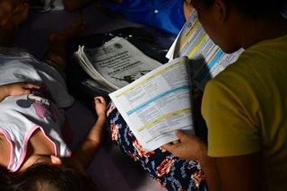 'Academic ease' para sa K-12 students, lusot sa komite sa Kamara