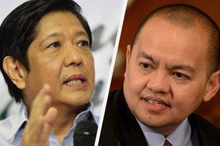 Gadon denies Marcos hand in impeachment complaint vs SC Justice Leonen