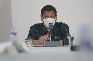 Fact-check on Duterte's tirades vs Robredo, UP