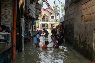 DepEd urged to declare academic freeze in typhoon-hit areas