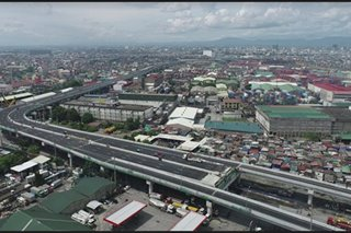 Higher toll rate for NLEX takes effect Nov. 25 after NLEX Harbor Link completion