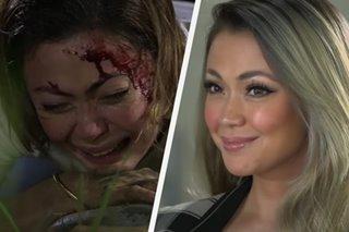 'Reresbak na!' Fans cheer Marissa's return in 'Ang Sa Iyo Ay Akin'