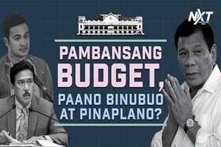 National budget, paano ba binubuo at pinaplano?