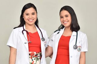 Twin sisters from Silliman University both pass Nov 2020 PLE