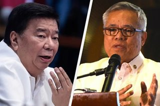 Drilon slams DTI chief over alleged inaction on P33-B 'parked' in state trading firm