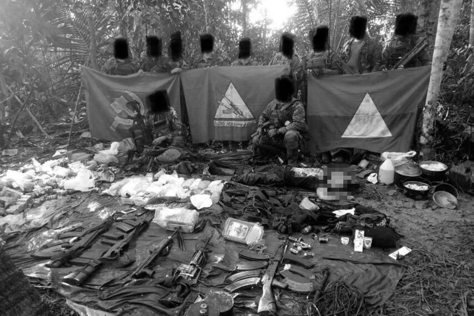Bayan Muna solon confirms death of daughter in military encounter vs NPA
