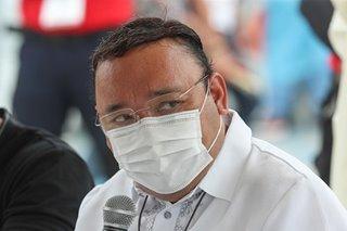 'Senator' Roque in 2022? Duterte spox says he is 'looking forward to retirement'