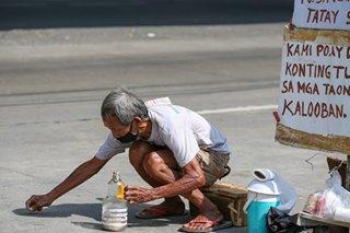 Jobless Filipinos reach 3.8 million in October