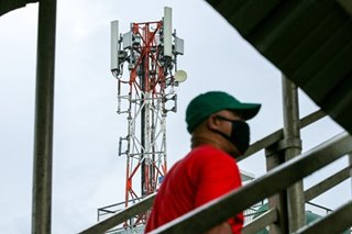 P365 million annual fine sought on telcos failing to reach internet speed targets