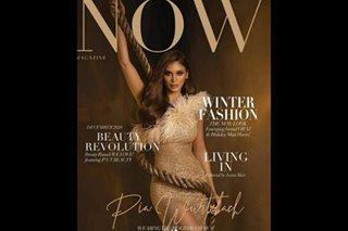 LOOK: Pia Wurtzbach appears on cover of LA magazine