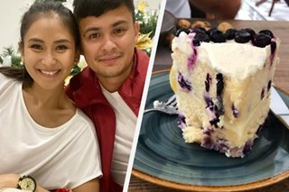 Matteo Guidicelli plans to sell Sarah G's cakes, other food products