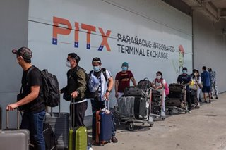 Over 300,000 OFWs repatriated due to pandemic: DFA