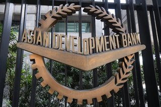 ADB focusing on infra, health as lending to PH to hit $9.4 billion in next 3 years