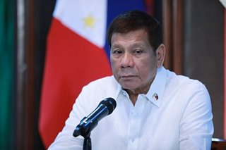 ICC report 'significant' step to continue Duterte drug war probe - lawyer