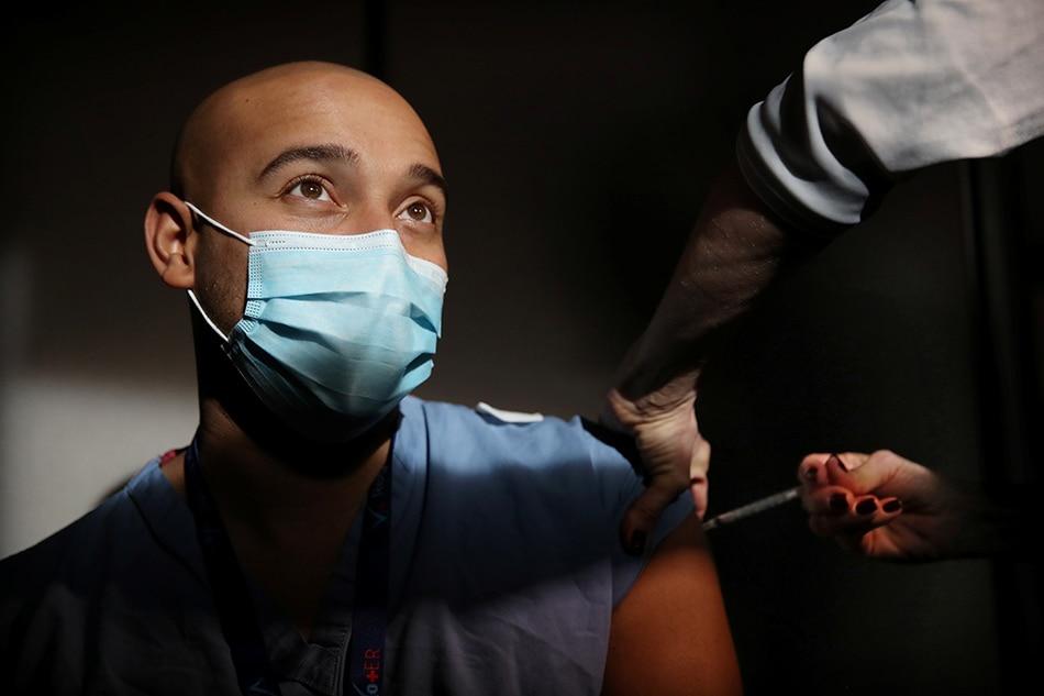 Philippines eyes 4 coronavirus vaccines in first quarter 2021 1