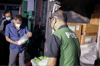 PDEA belies ICC's 'basis' to prosecute Duterte over bloody drug war