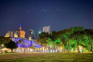 UST's Paskuhan festivities go online amid pandemic