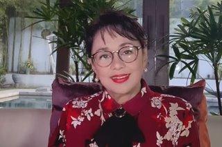 Vilma Santos, may mensahe sa mga tagahanga ngayong Pasko