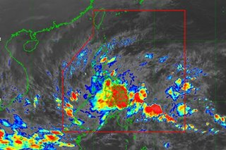 PAGASA: Vicky barrels toward Sulu Sea, may hit Siquijor-Negros area en route