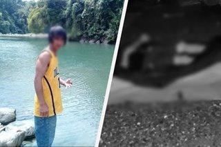 2 pulis sangkot umano sa pagdukot, pagpatay sa isang lalaki sa Baguio