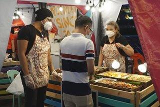 Pasay food market nais makatulong sa mga negosyong nasapul ng pandemya