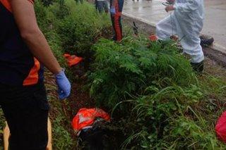 2 'miyembro ng criminal group' patay sa umano'y engkuwentro sa Bukidnon