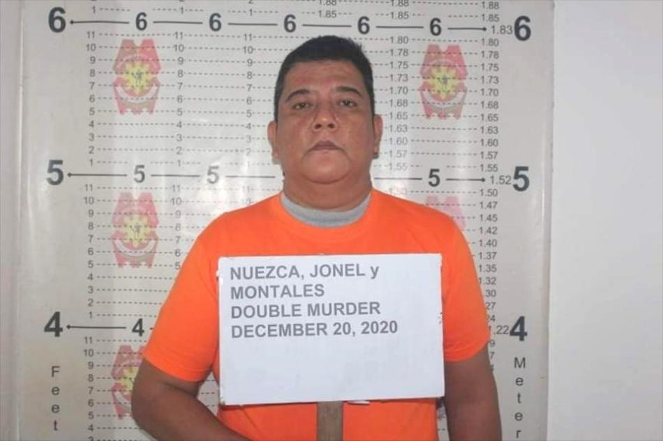 Tarlac killer cop might be a drug addict, Dela Rosa says 1