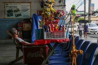 Commuters group nagpetisyon para makabyahe ang mas maraming provincial bus
