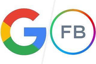 Google, Facebook, coordinated antitrust response: report