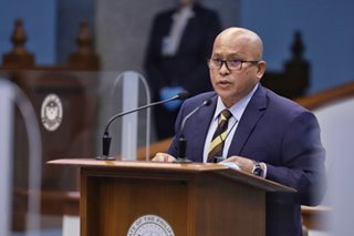 Dela Rosa wants more power for PNP chief to discipline cops