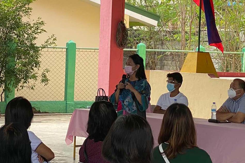 Lawmaker on PACC corruption list: 'Sana naging maingat sila' 1