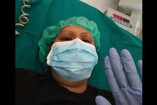 OFW na dialysis patient sa Italy nakarecover sa COVID-19