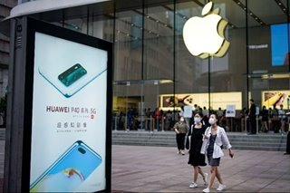 World smartphone shipments to fall 12 percent this year on virus woes: IDC