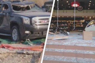 'Nagbagsakan lahat': Ilang OFW idinetalye ang nasaksihan sa Beirut blast