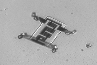 Could injectable microrobots one day run in your veins?