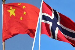 China wants speedy free trade deal with Norway